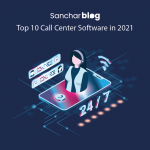 Top 1 Call Center Softwares in 2021