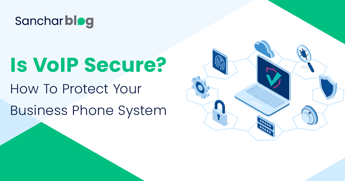 Is VoIP Secure?