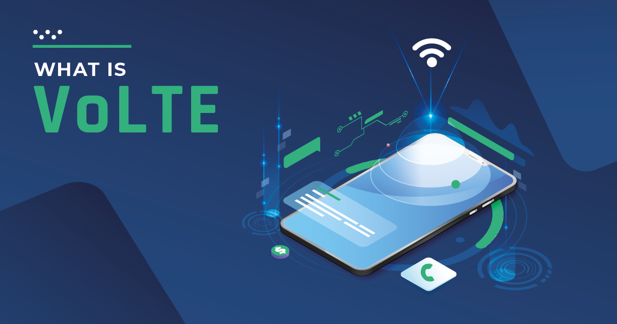 What is VoLTE